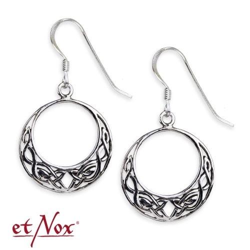 Ohrringe 'Keltischer Knoten'