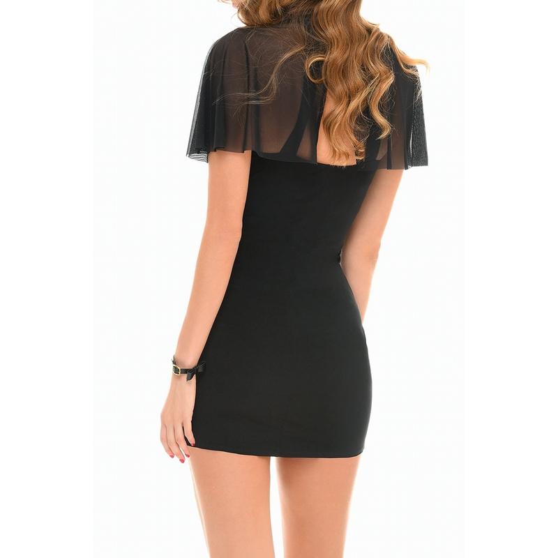Kleid 2-teilig | Kleider | Club Wear | Meßinger Fashion ...